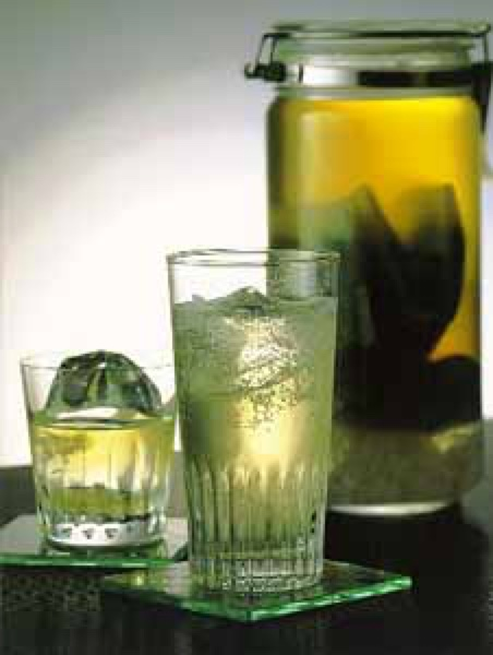 水出し茶(煎茶・玉露)
